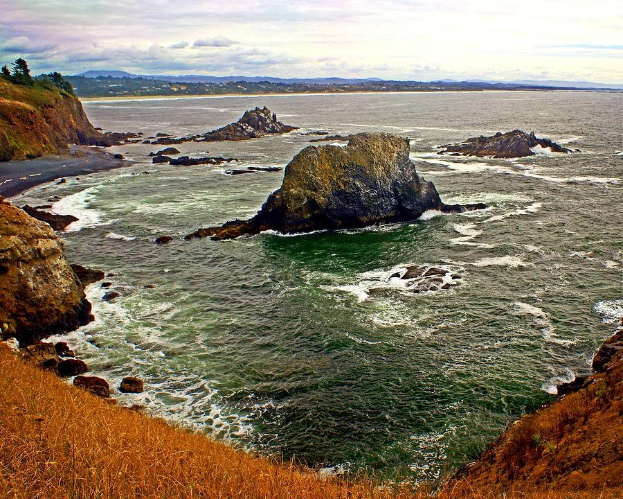 Big Rock Beach Photograph