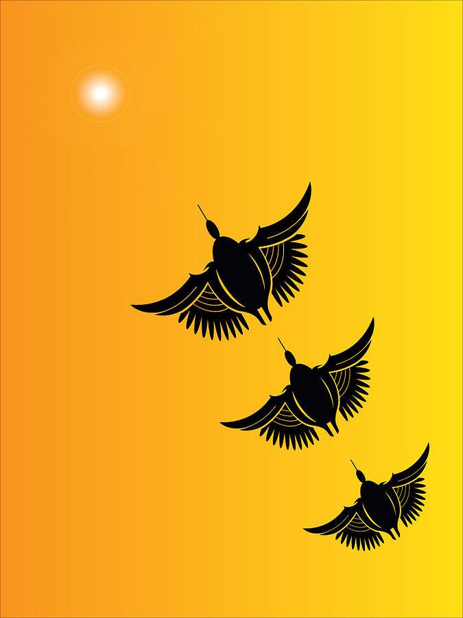 - birds-flying-radhika-kulkarni