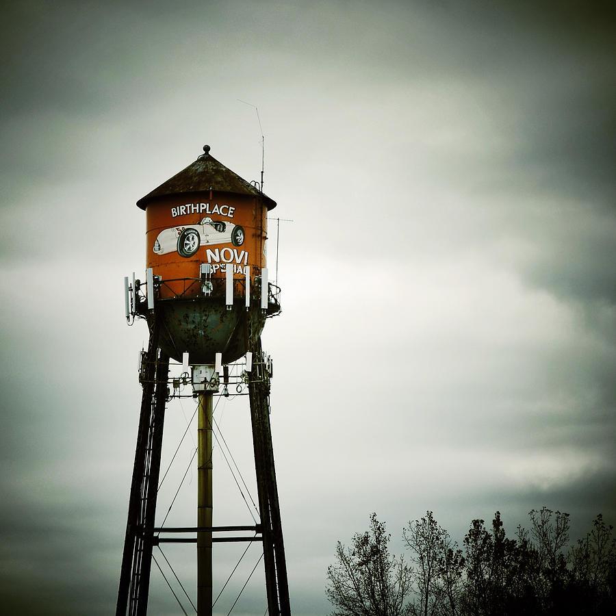 Birthplace Novi Special Photograph