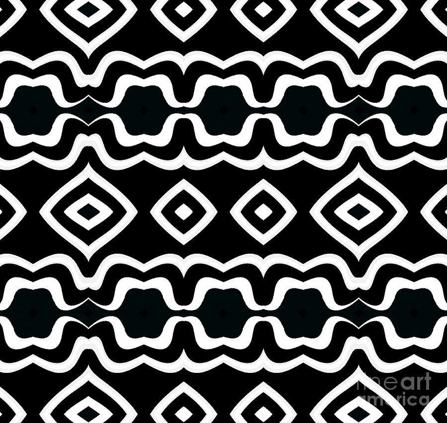 Cool designs patterns black and white joy studio design for Cool designs in black and white
