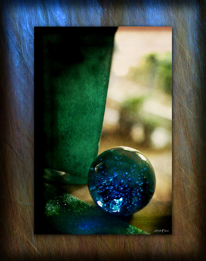 Blown Glass Photograph