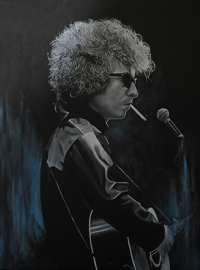 Bob Dylan Tangled Up In Blue 95