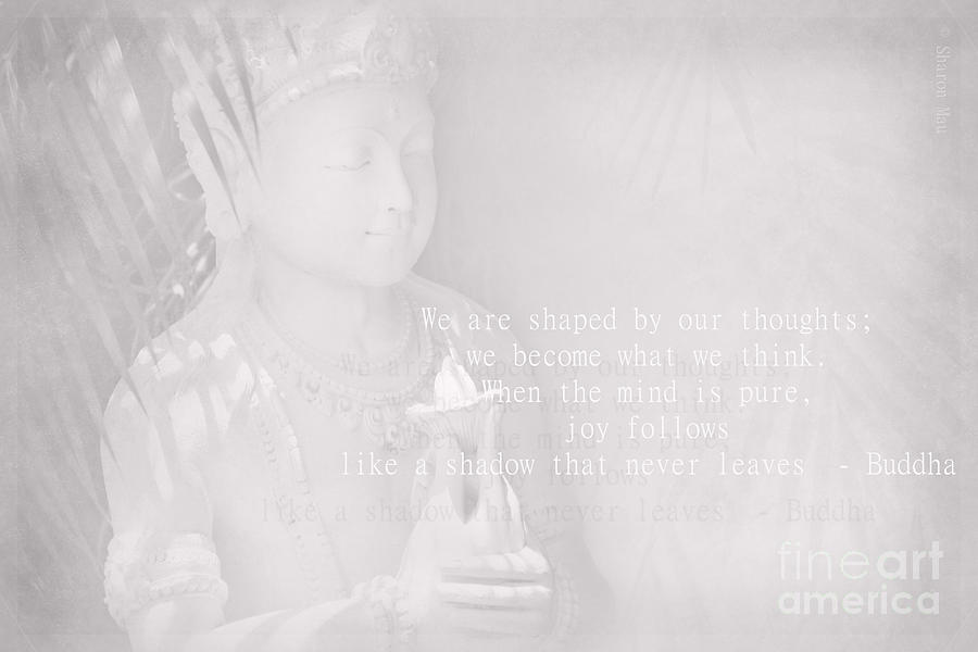 Bodhisattva Photograph