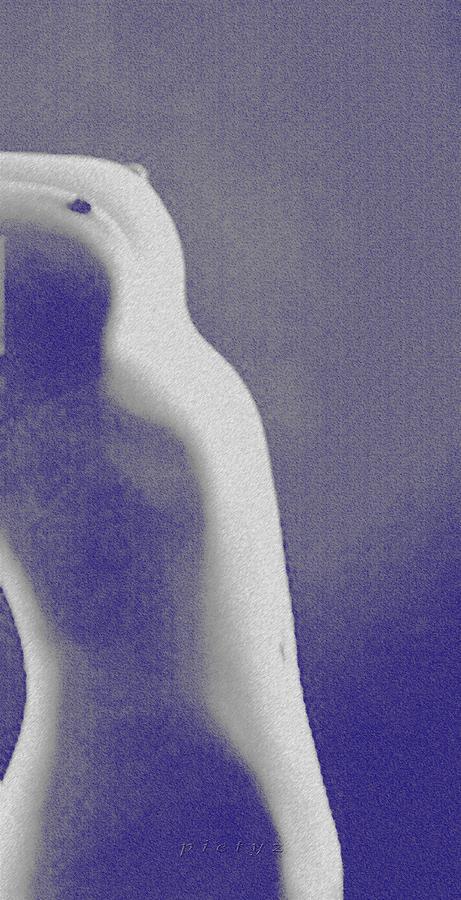 Body Waves 7 Digital Art