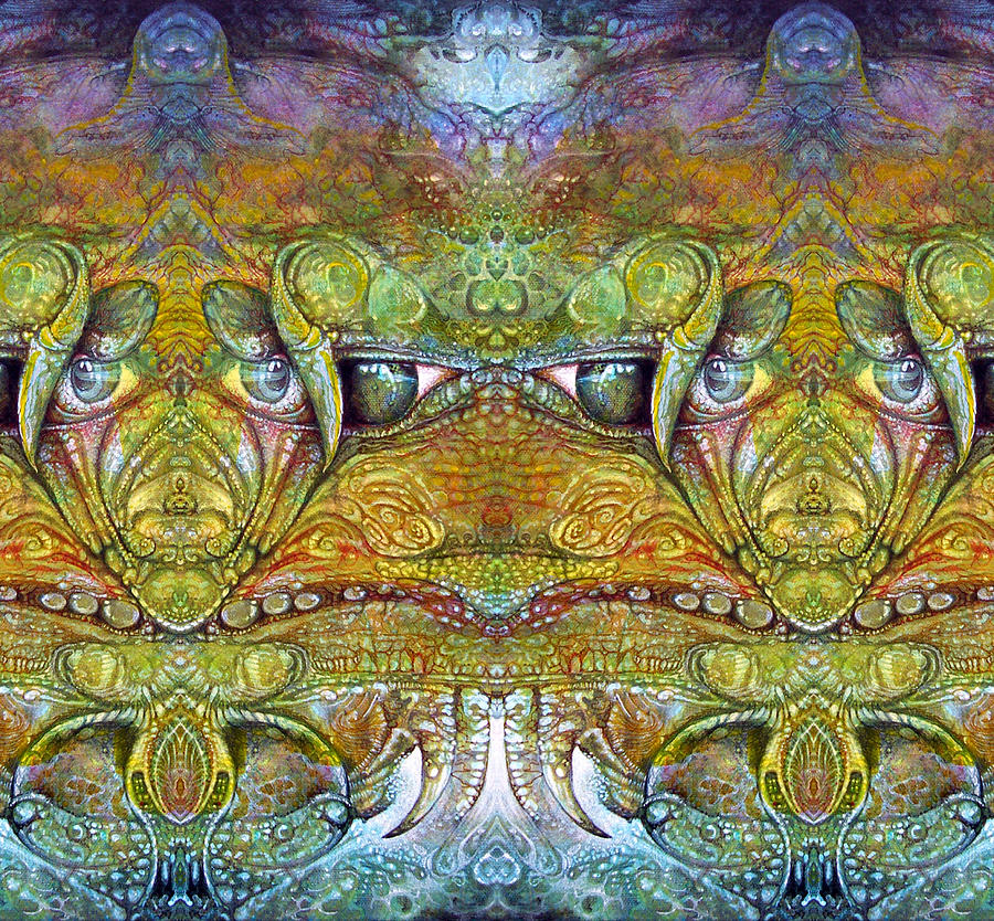 Bogomil Variation 12 Digital Art