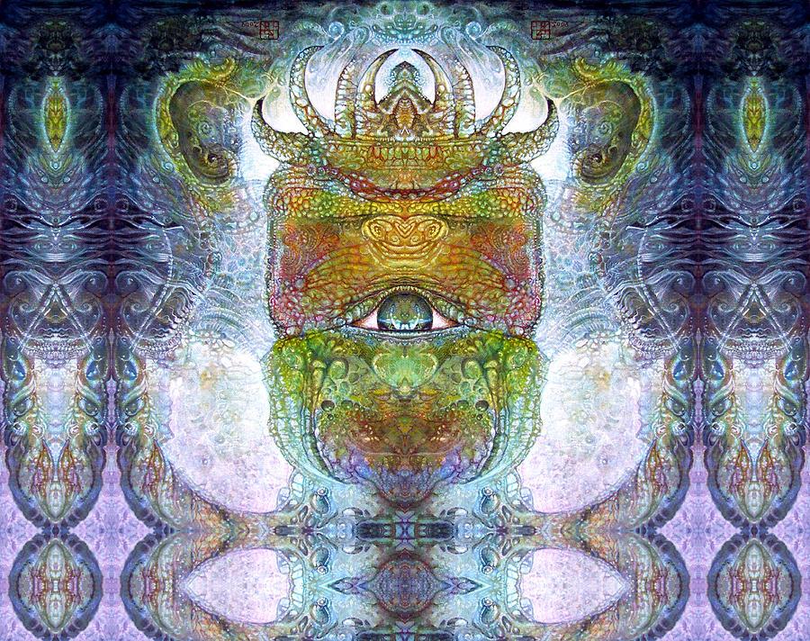 Bogomil Variation 15 Digital Art