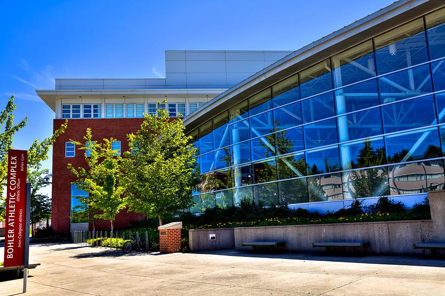 Bohler Athletic Complex Washington State University