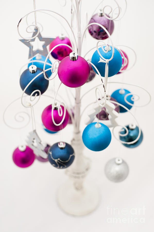 Bold Baubles Photograph
