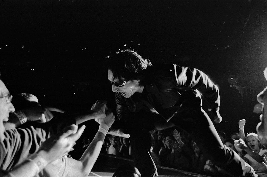 Bono 051 Photograph