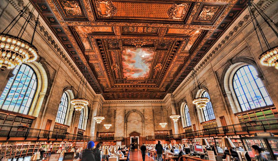 Book Heaven Photograph