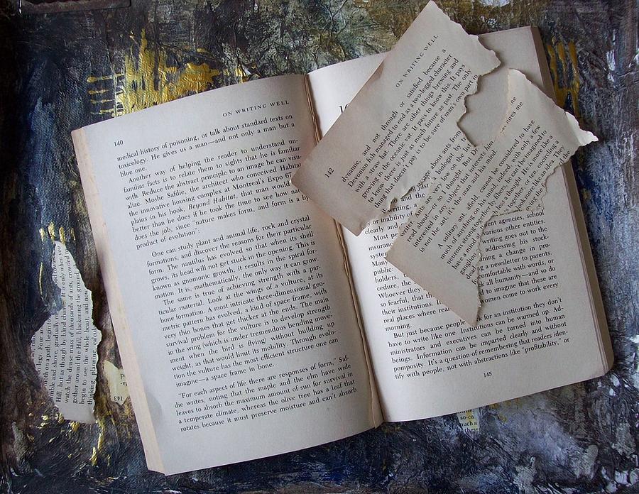 Book Photograph