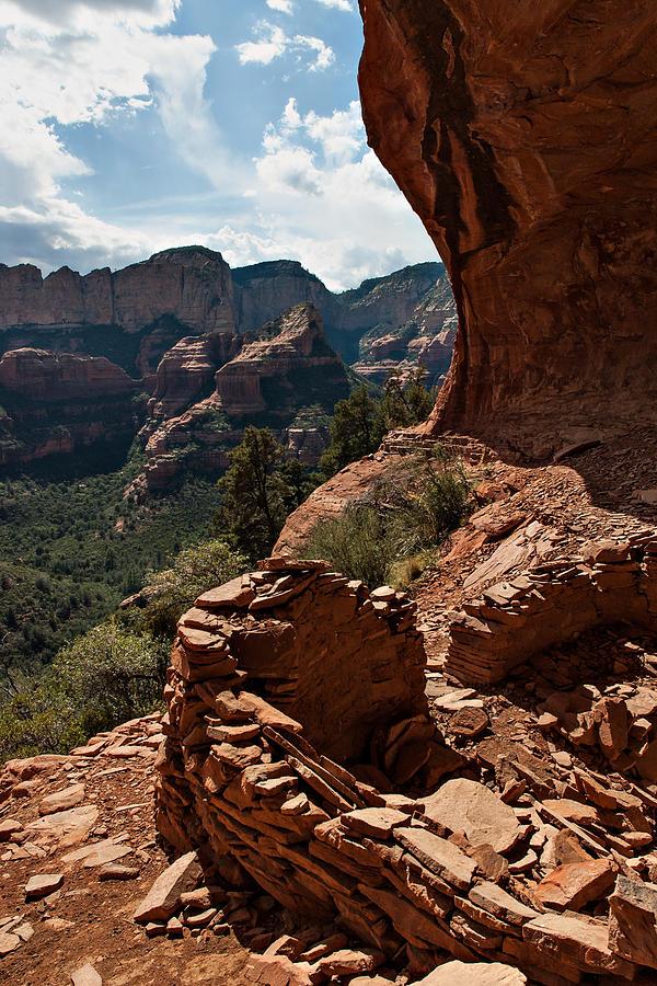 Boynton Canyon 08-160 Photograph