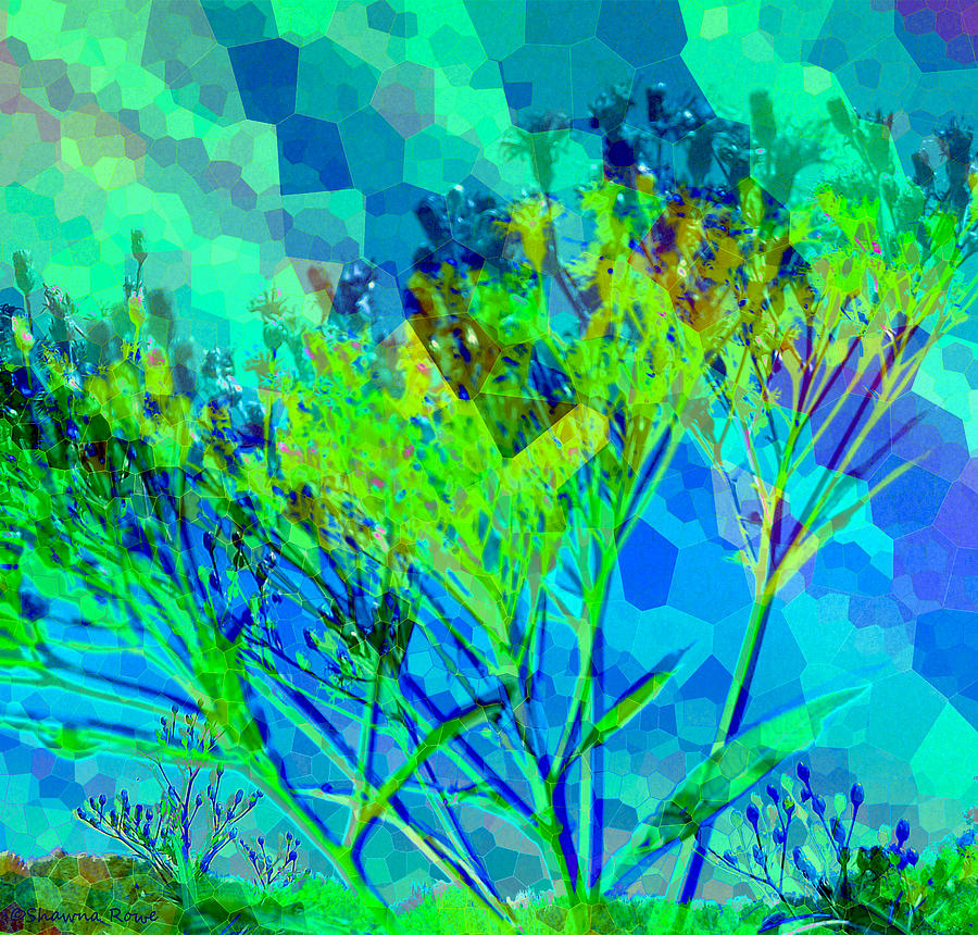 Brighter Day Digital Art