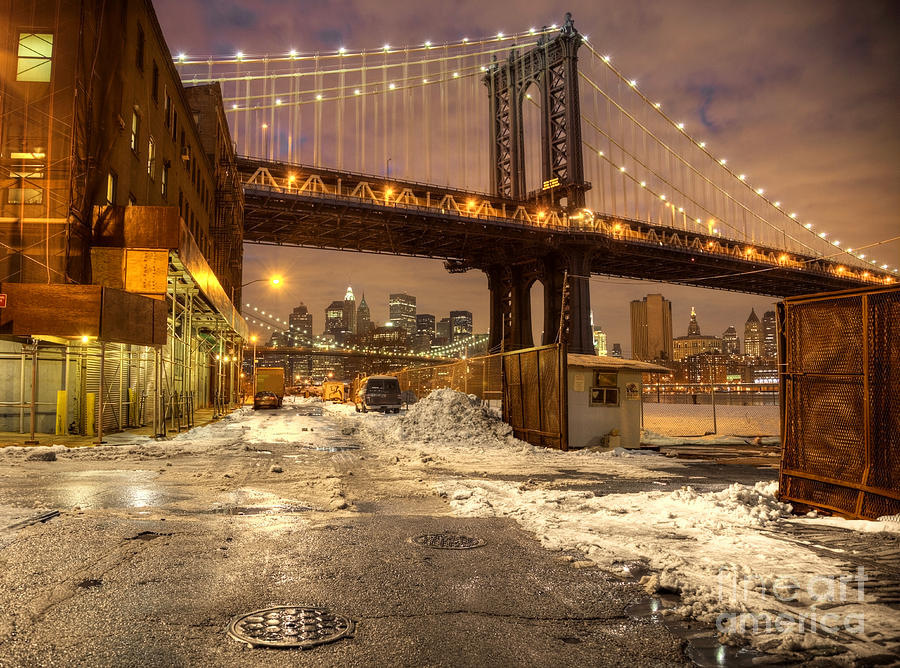 Brooklyn Photograph