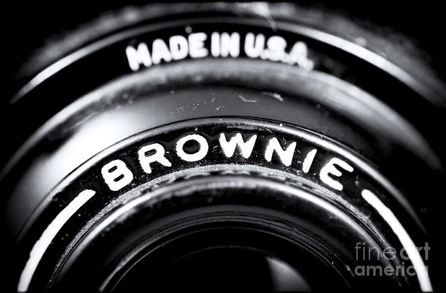Brownie Photograph
