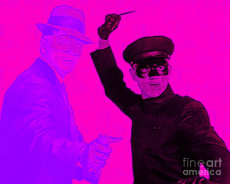 Bruce Lee Kato And The Green Hornet 20130216m88 Photograph  - Bruce Lee Kato And The Green Hornet 20130216m88 Fine Art Print