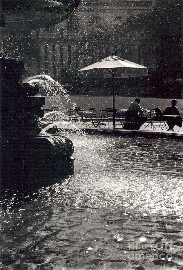 Bryant Park Photograph