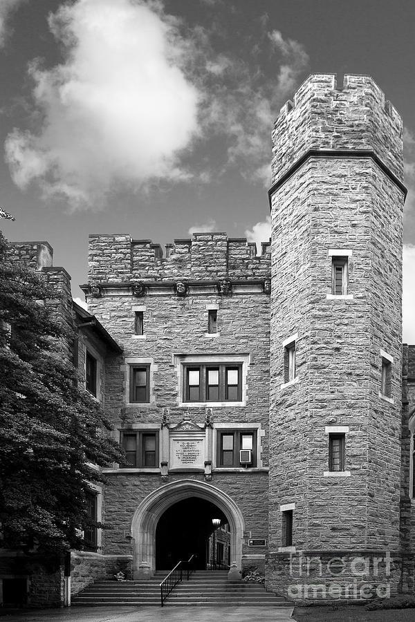Bryn Mawr College Pembroke Photograph