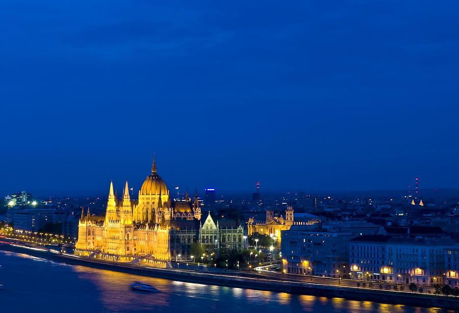 Budapest Photograph