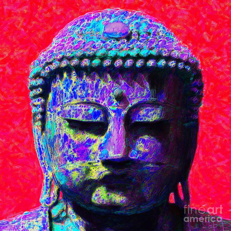 Buddha 20130130p128 Photograph