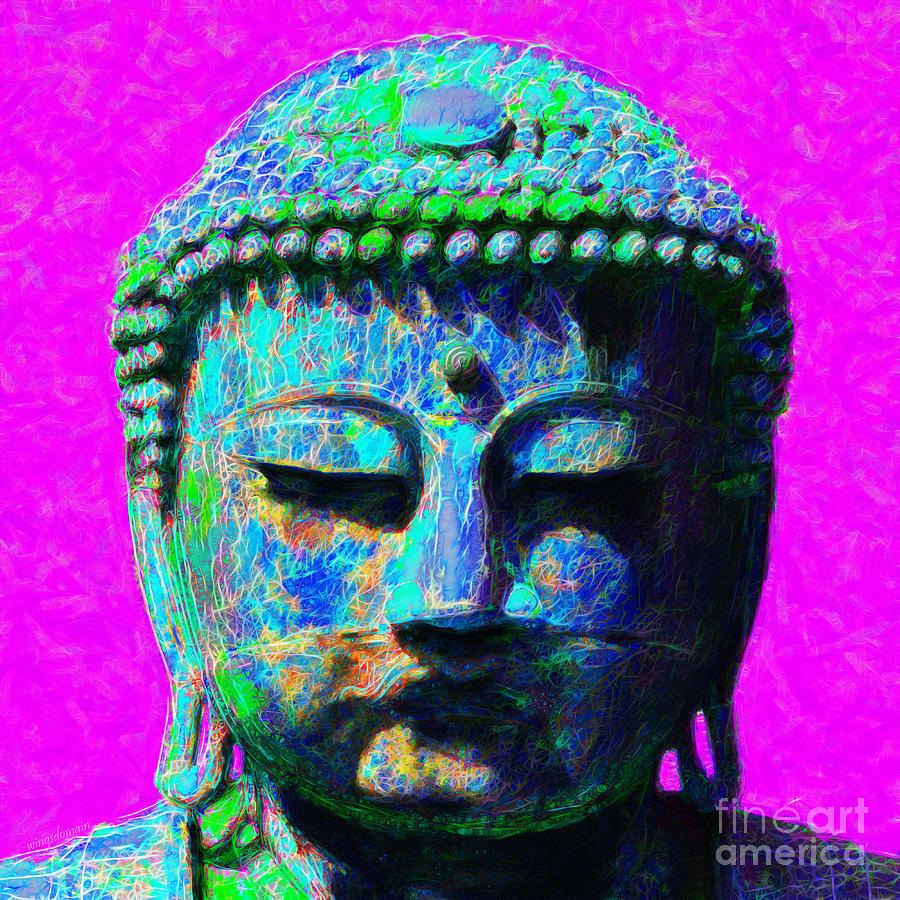 Buddha 20130130p76 Photograph