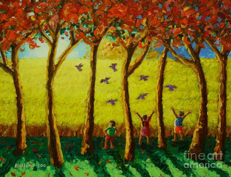 Bugaw Painting