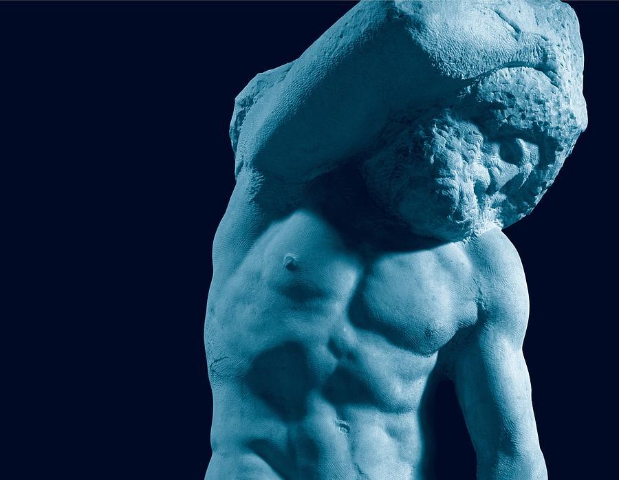 Buonarroti Michelangelo, Prisoner Photograph
