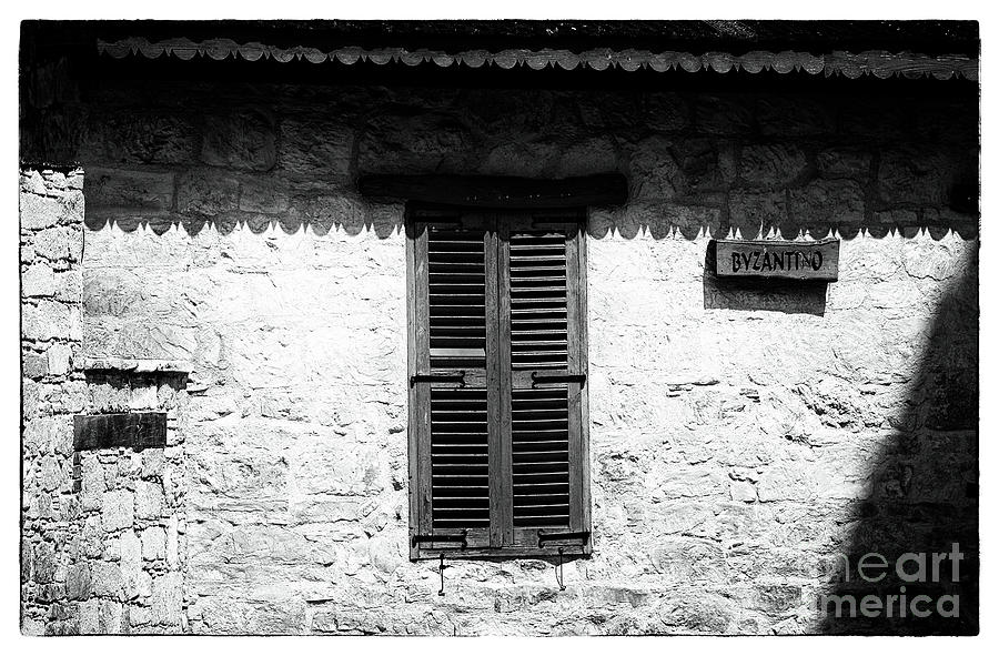 Byzantino Photograph