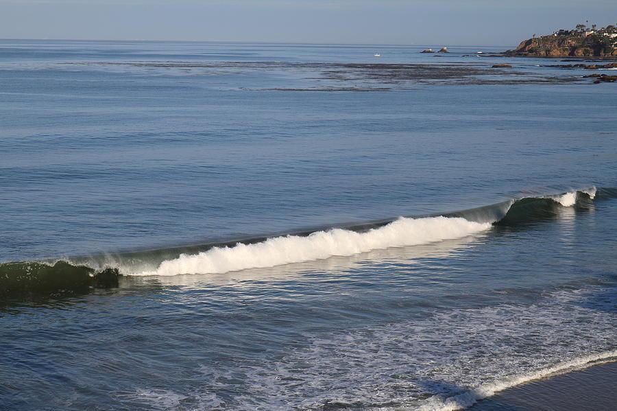Ca Beach - 121271 Photograph