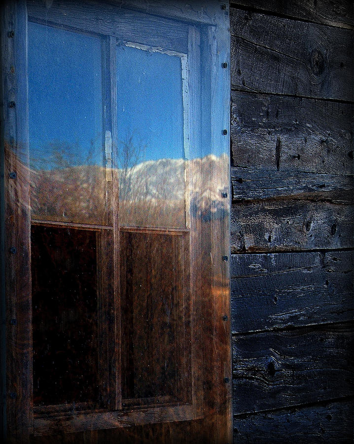 Cabins Reward.. Photograph  - Cabins Reward.. Fine Art Print