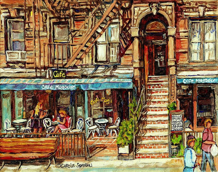 Moroccan Restaurant East Village New York