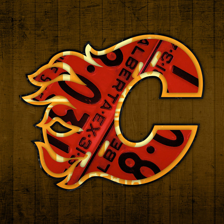 Are also Vintage calgary flames