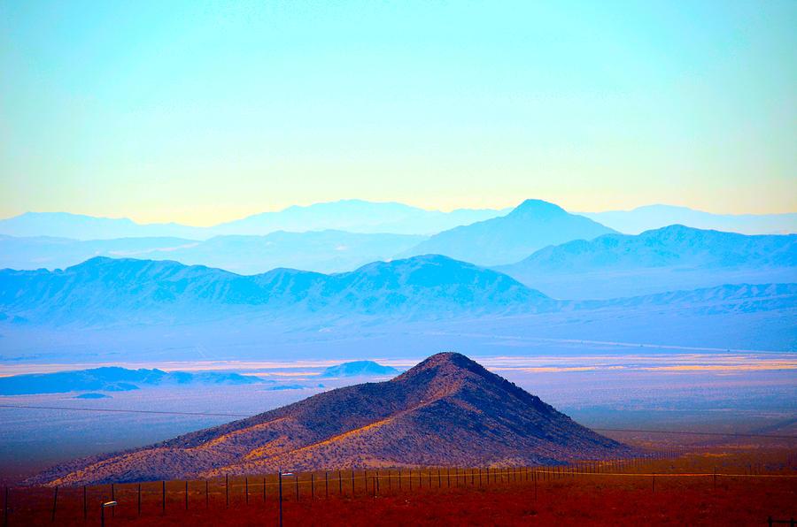 California  Photograph