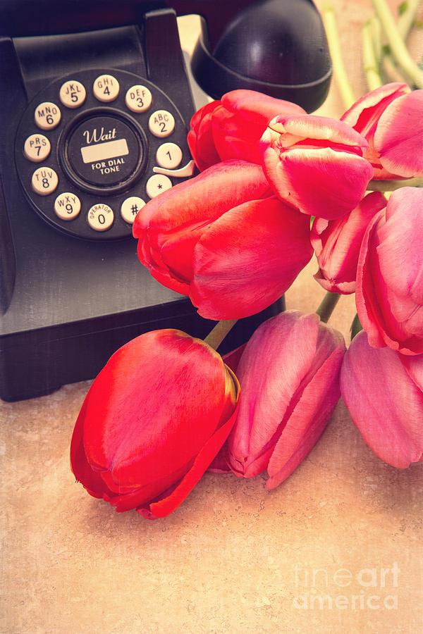 Call Me My Love Photograph