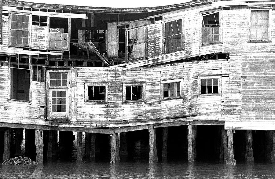 Cannery Photograph