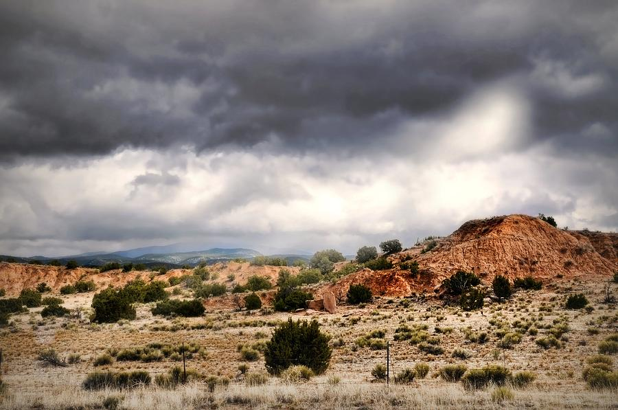 Landscape Photograph - Canyon Moves by Diana Angstadt