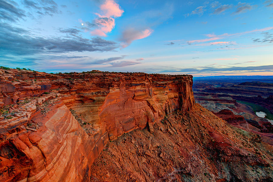 Canyonlands Delight Photograph