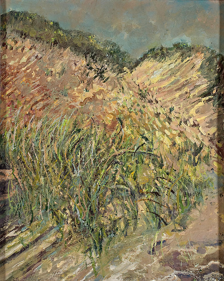 Cape Cod 1 Painting