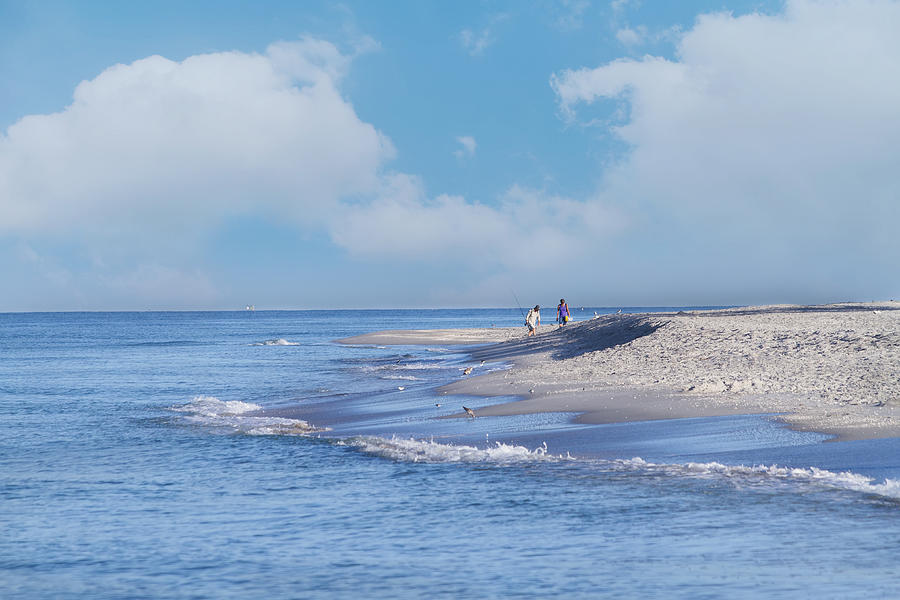 Captiva Island Photograph