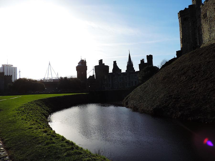 19 top cardiff castle - photo #43