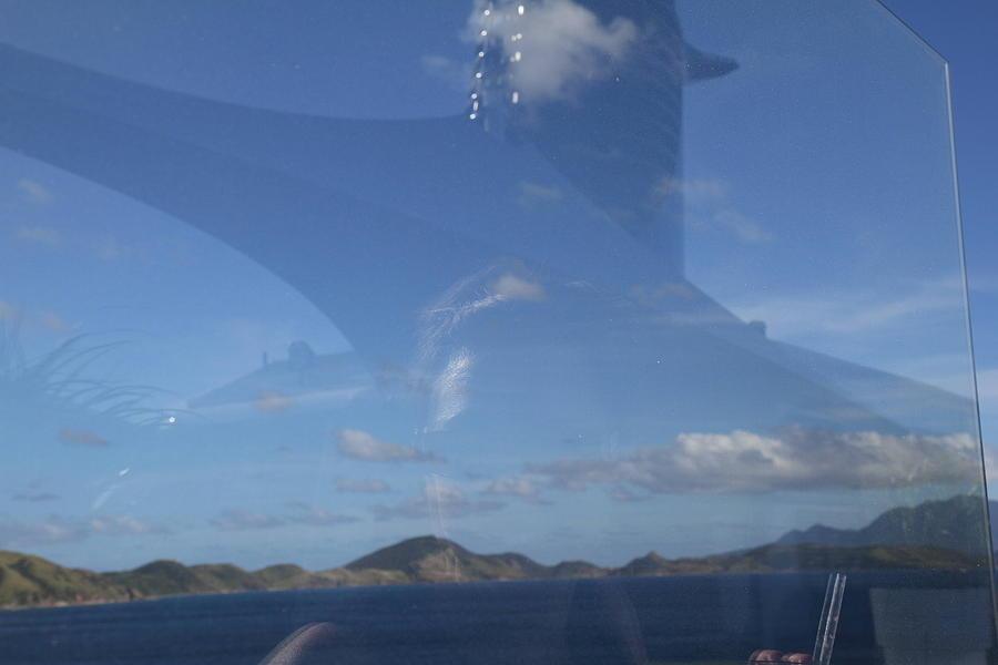 Caribbean Cruise - St Kitts - 1212109 Photograph