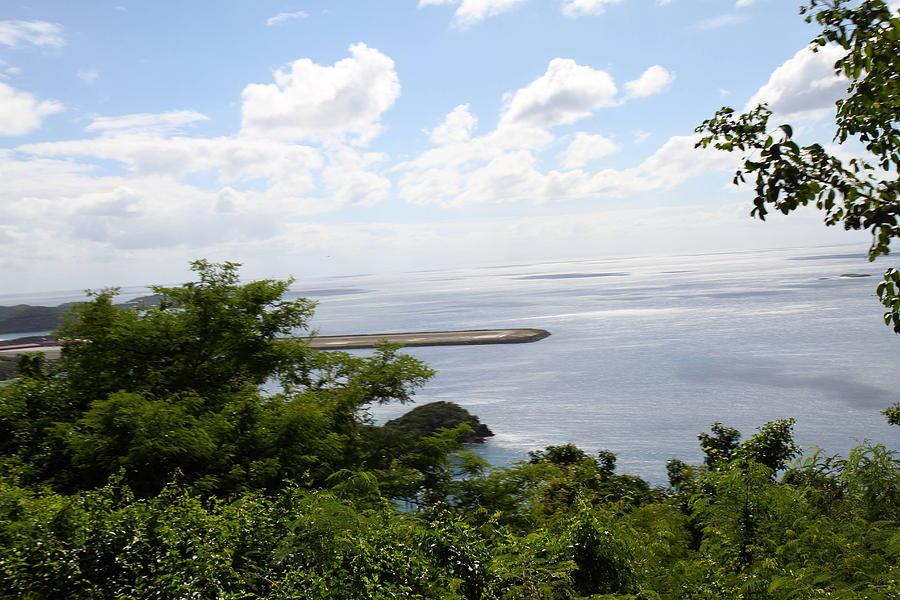 Caribbean Cruise - St Thomas - 1212141 Photograph