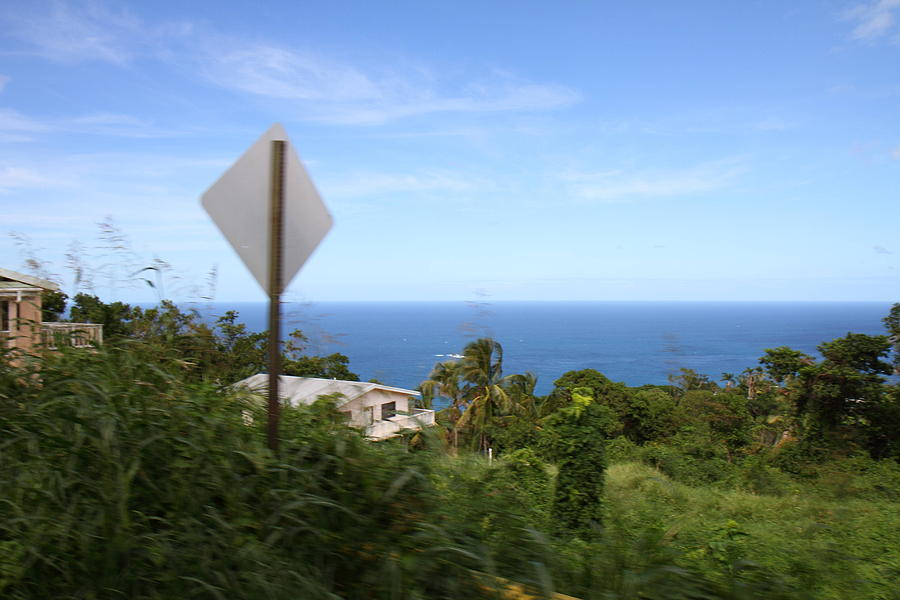 Caribbean Cruise - St Thomas - 1212179 Photograph