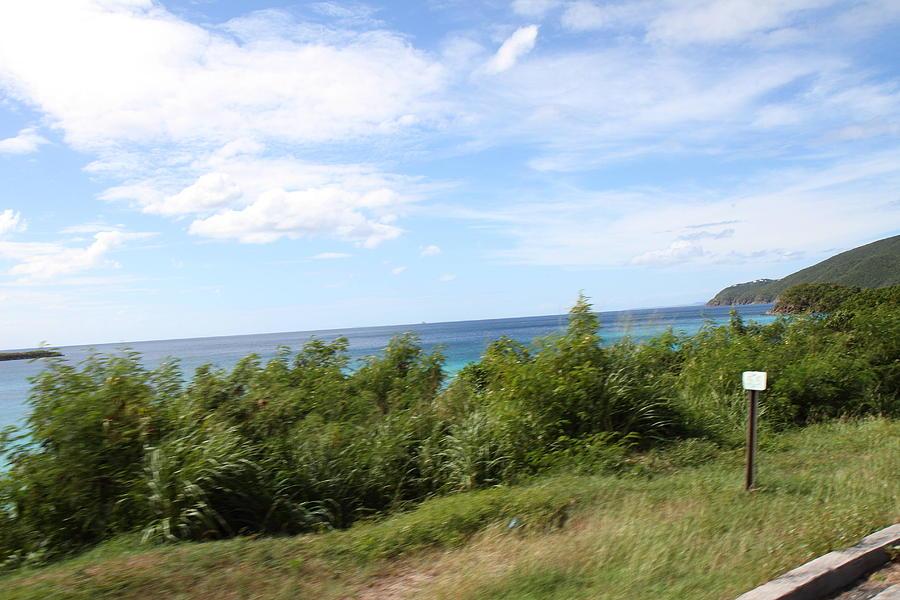 Caribbean Cruise - St Thomas - 121275 Photograph