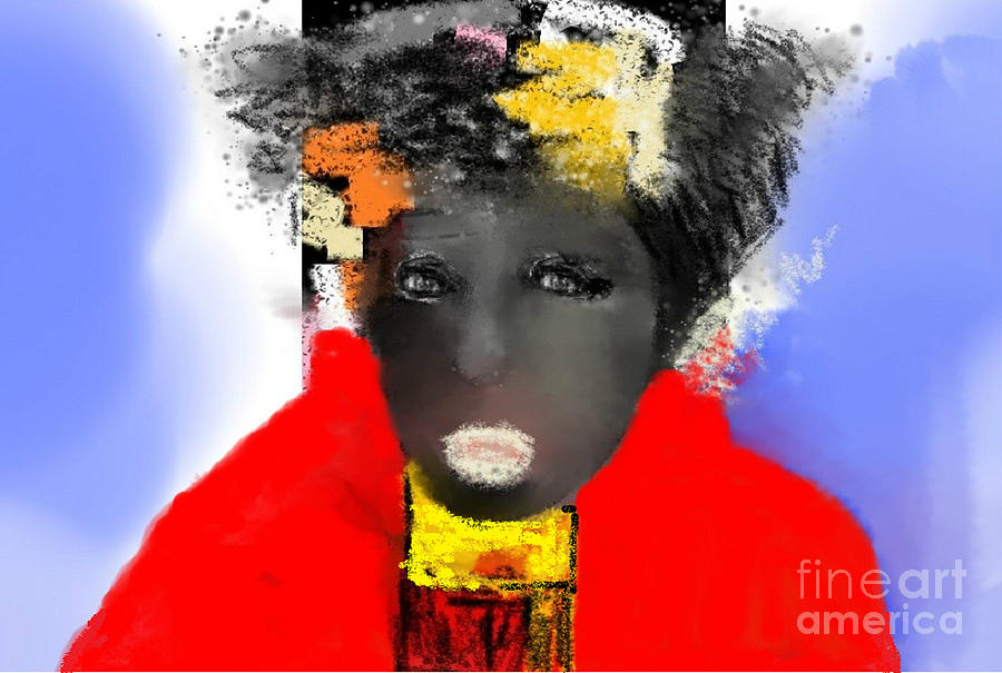 Caribbean Delight Digital Art