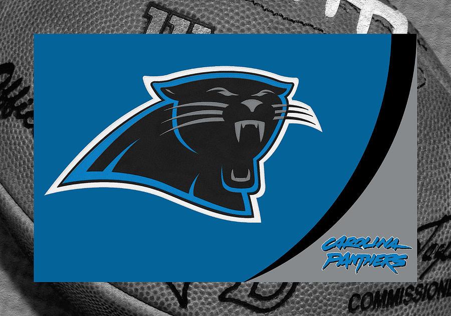 Carolina Panthers Photograph