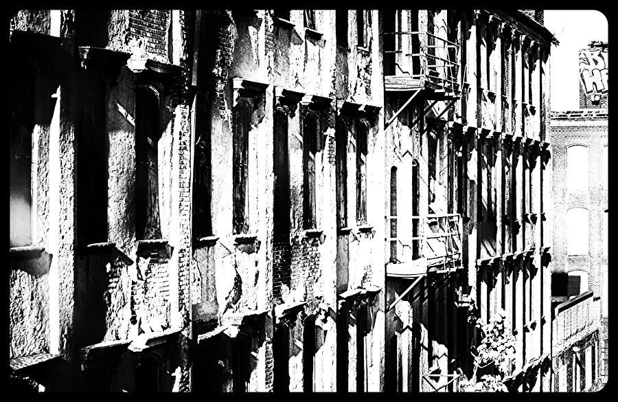 Carpet Factory Photograph
