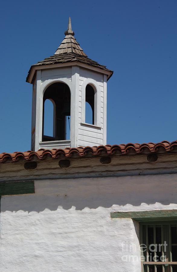 Casa De Estudillo - Old Town San Diego Photograph