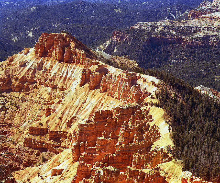 Cedar Breaks Utah Photograph  - Cedar Breaks Utah Fine Art Print