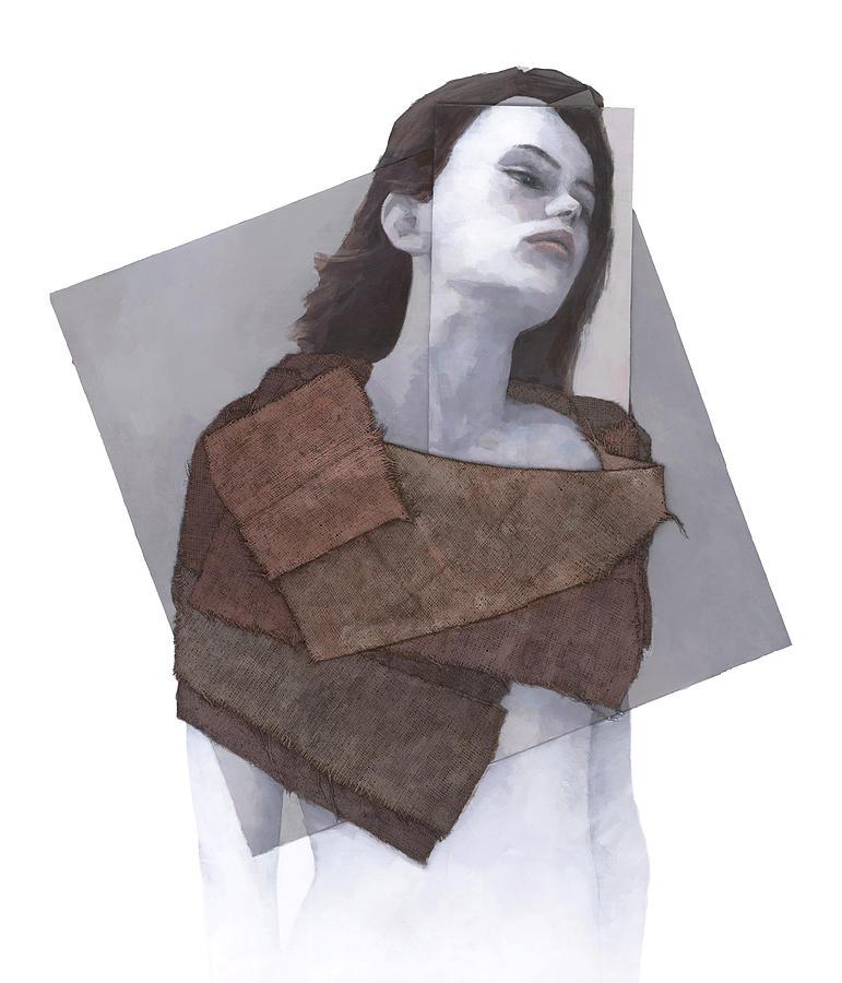 Cessair Painting